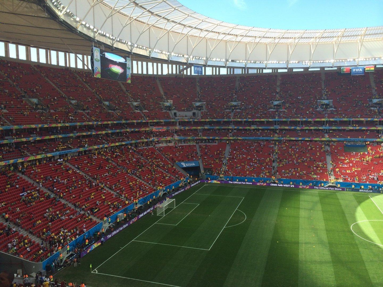 8076dbc5d5e35 Portugal fora do mundial de futebol – Observador
