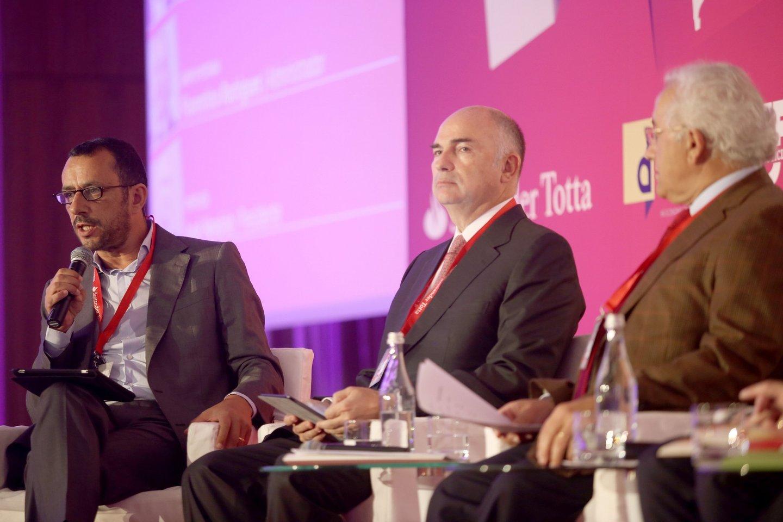 Conferência Santander Totta