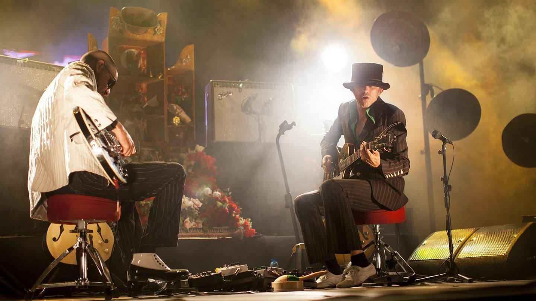 dead combo, sbsr, super bock super rock 2014,