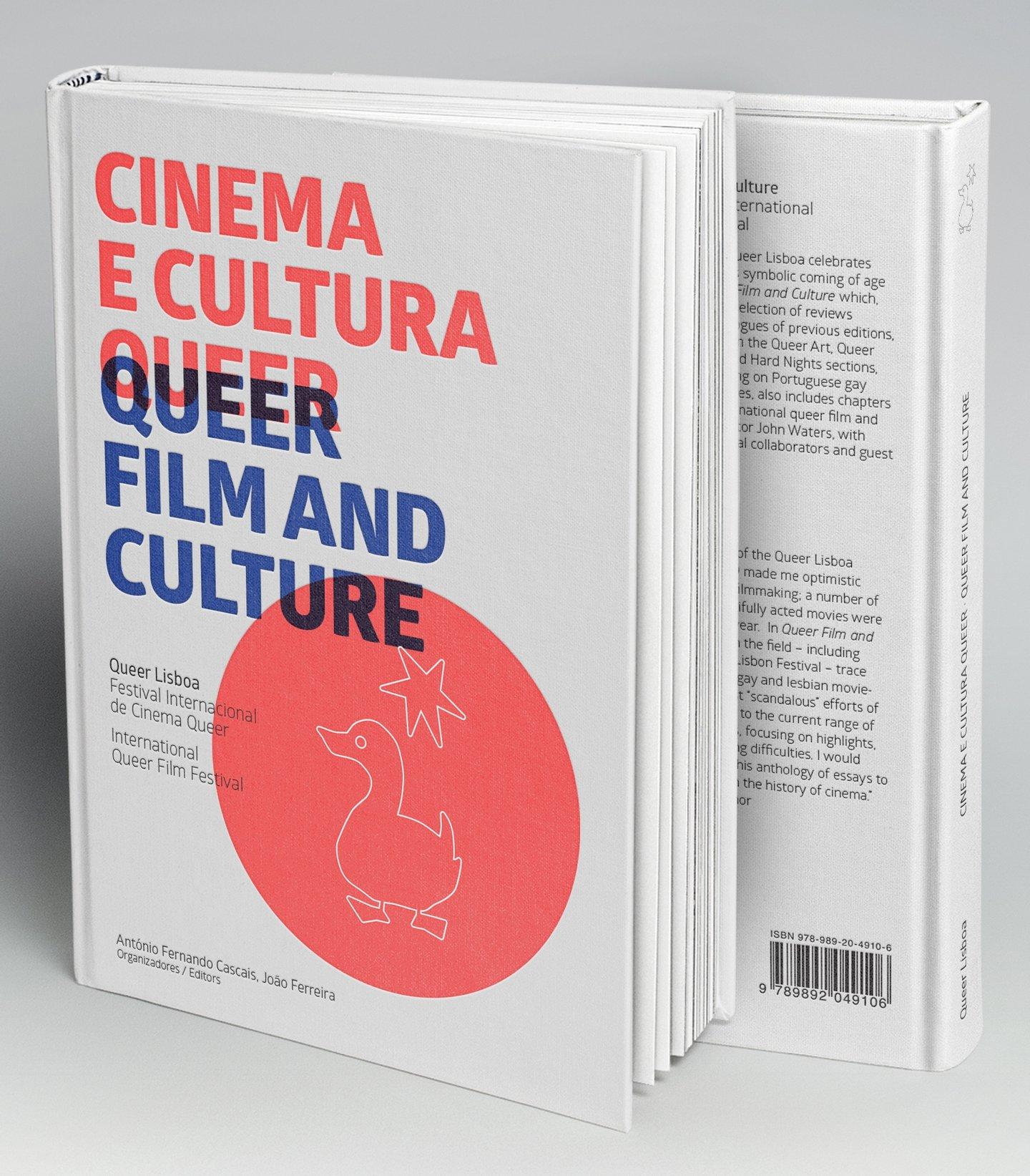 Livro Cinema e Cultura Queer