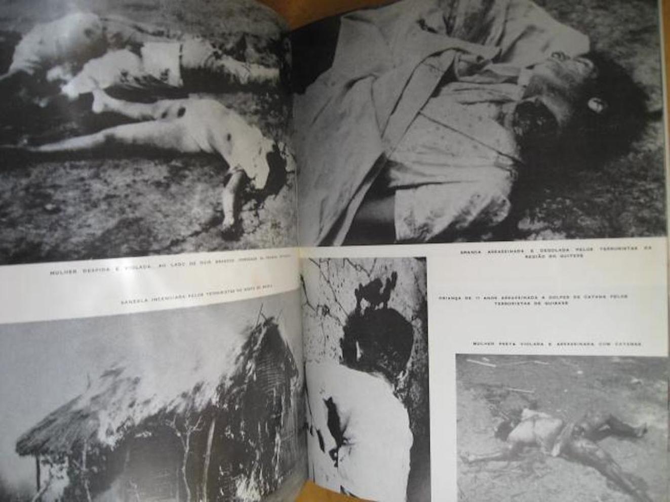 angola 1961 como os independentistas prepararam a guerra