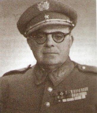 General Julio Botelho Moniz