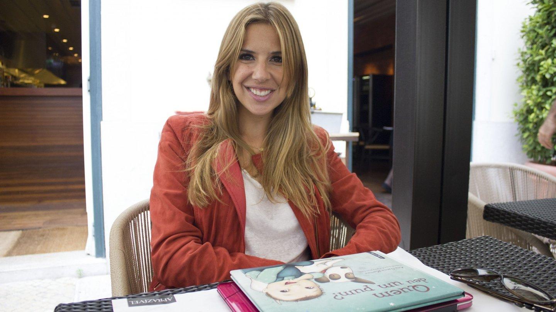 Ana Garcia Martins, Pipoca mais doce,