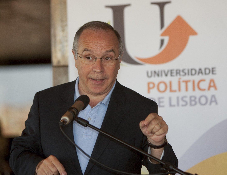 Marques Mendes na Universidade Política
