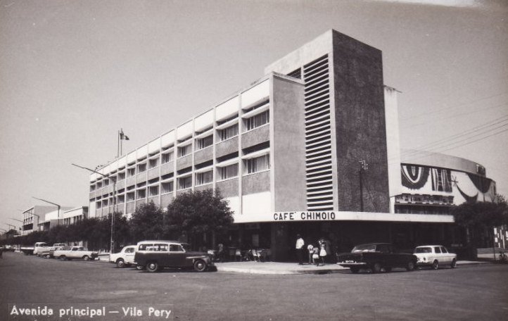 Vila Pery