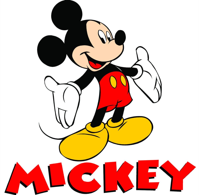 Mickey-Logo
