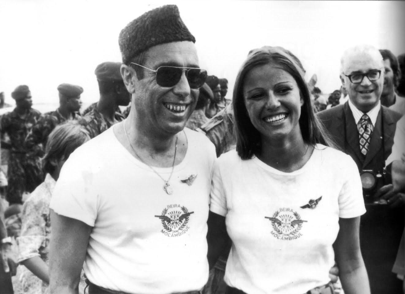 Jorge Jardim com a filha Carmo Jardim