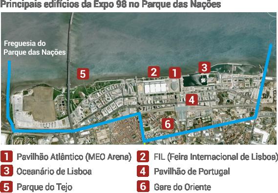 parque das nações mapa TAP Portugal   Notícias e Flight Reports   Página 65   SkyscraperCity parque das nações mapa