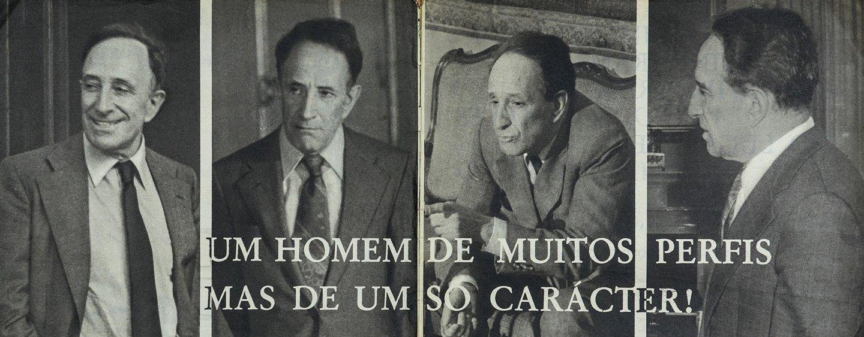 Vasco Gonçalves substituiria em Julho Palma Carlos como primeiro-ministro