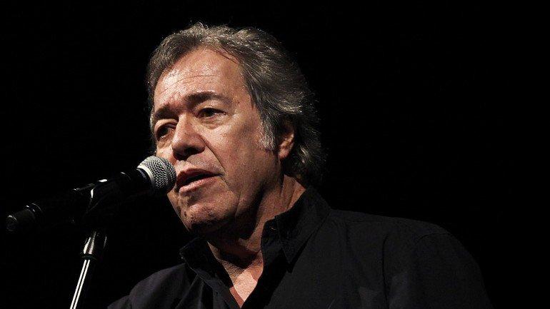 Sérgio Godinho canta as liberdades em Lisboa, desta vez no Coliseu - Observador
