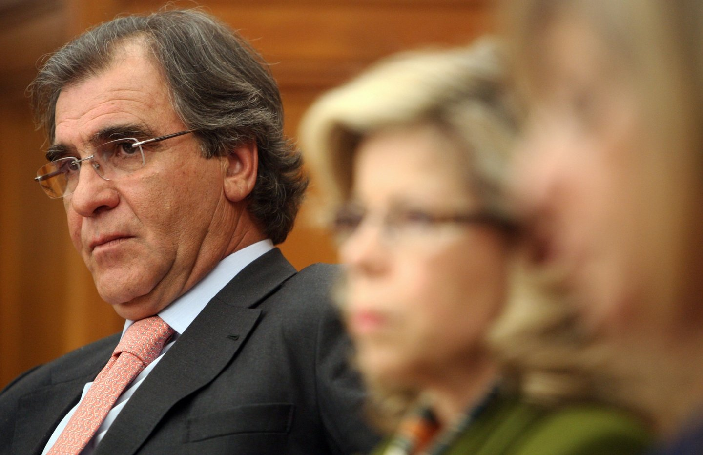 Manuel Dias Loureiro, Ex-administrador do BPN