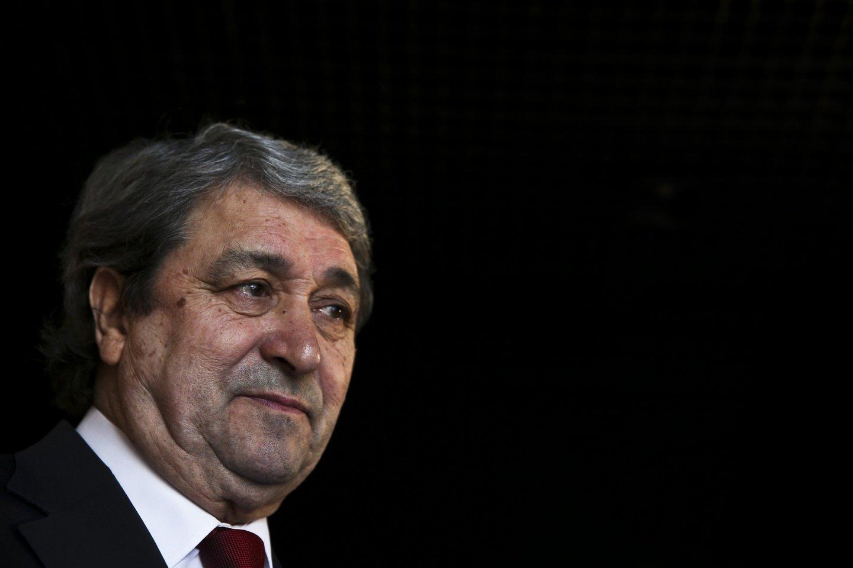 Pinto Monteiro, ex procurador-geral da Republica