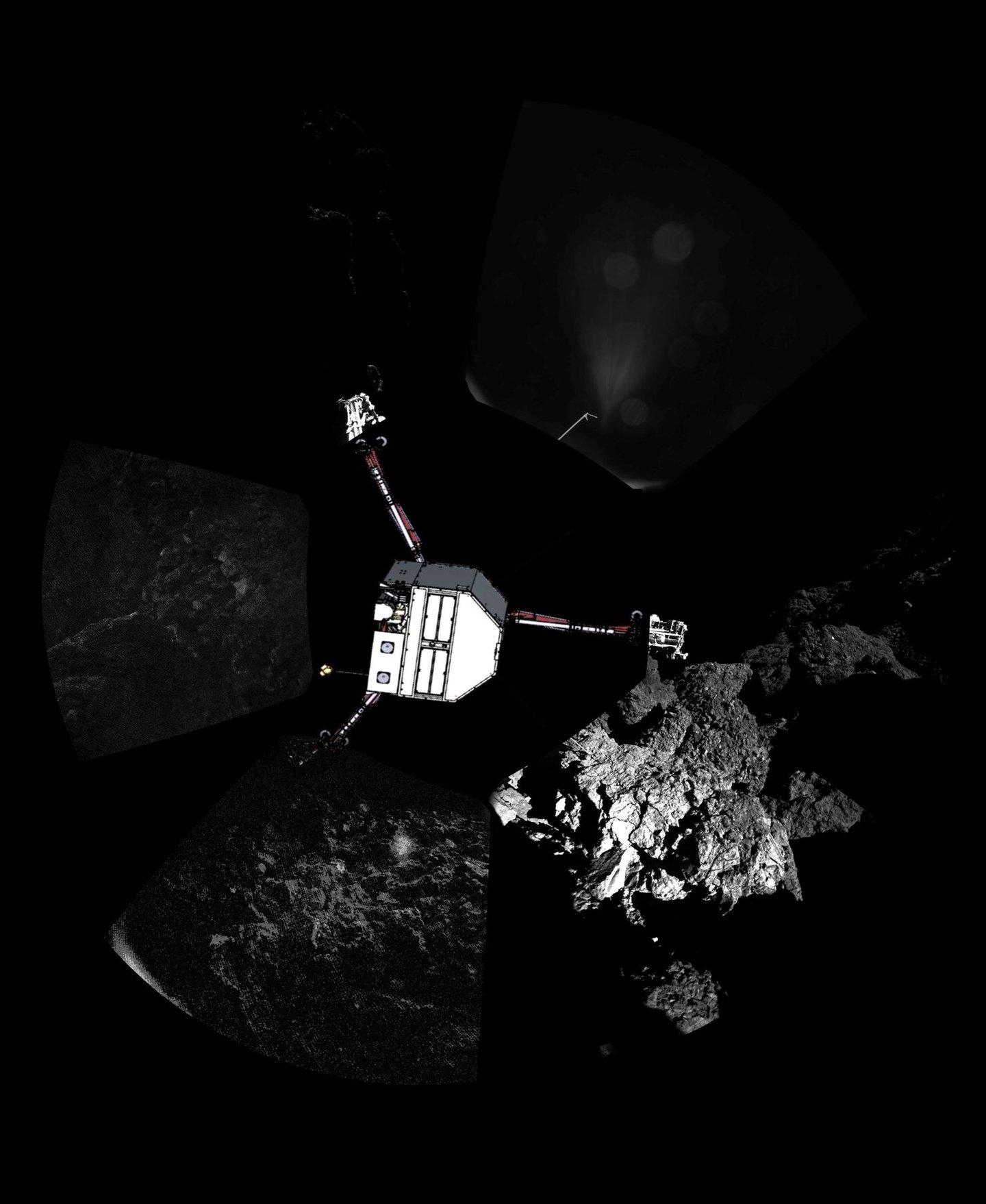 Comet_panoramic_lander_orientation_ESA-Rosetta-Philae-CIVA