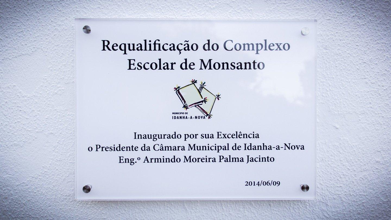 Escola, Escola Monsanto, Ensino, Educação, Idanha-a-nova,