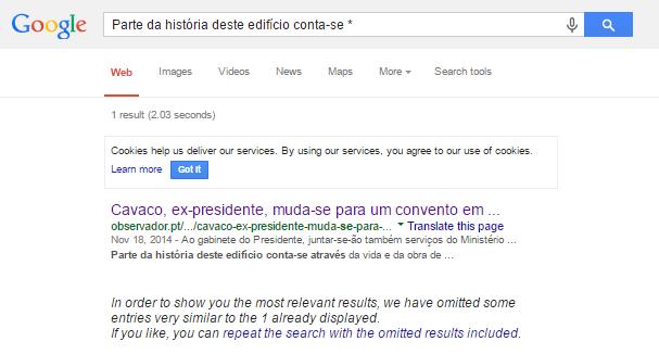 Pesquisa Google 2