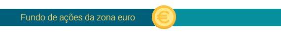 Fundo de ações da zona euro