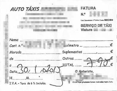 fatura_taxi