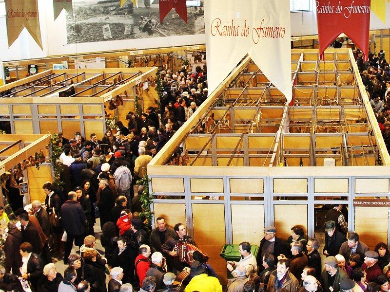 feira do fumeiro montalegre