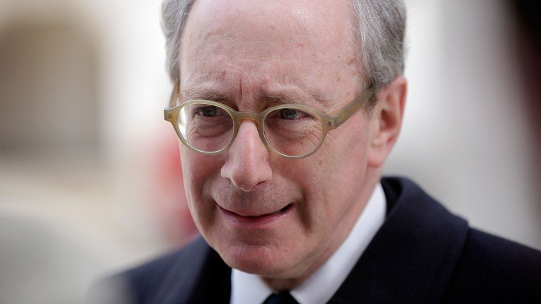 LONDON, ENGLAND - APRIL 17:  Former Foreign Secretary Malcolm Rifkind leaves a reception held at the Guildhall following the ceremonial funeral of former British Prime Minister Margaret Thatcher on April 17, 2013 in London, England. Dignitaries from around the world today join Queen Elizabeth II and Prince Philip, Duke of Edinburgh as the United Kingdom pays tribute to former Prime Minister Baroness Thatcher during a Ceremonial funeral with military honours at St Paul's Cathedral. Lady Thatcher, who died last week, was the first British female Prime Minister and served from 1979 to 1990.  (Photo by Matthew Lloyd/Getty Images)