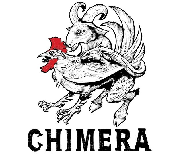 chimera logotipo