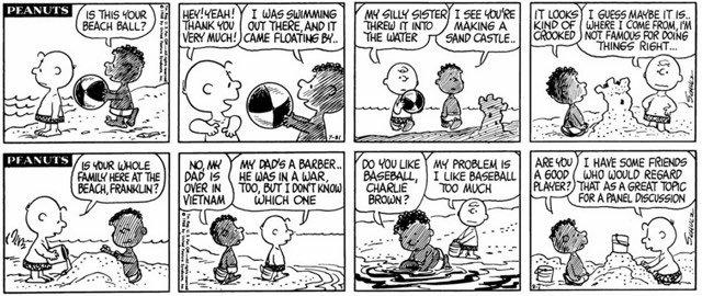 franklin-peanuts