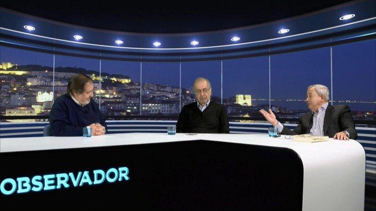 Capa do programa