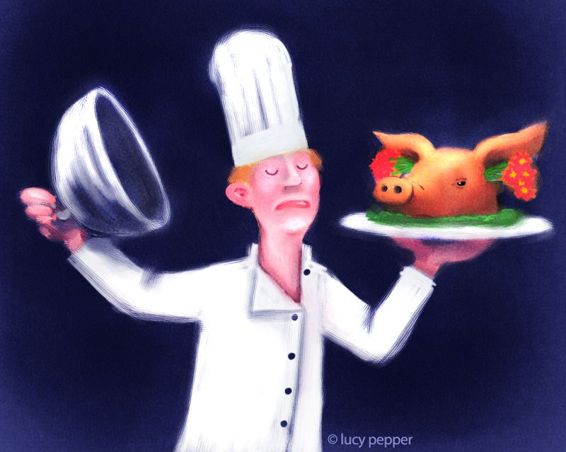 cheffyLP