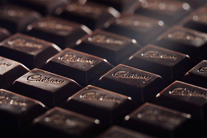 One Million Cadburys Chocolate Bars Recalled Amid Health Fears