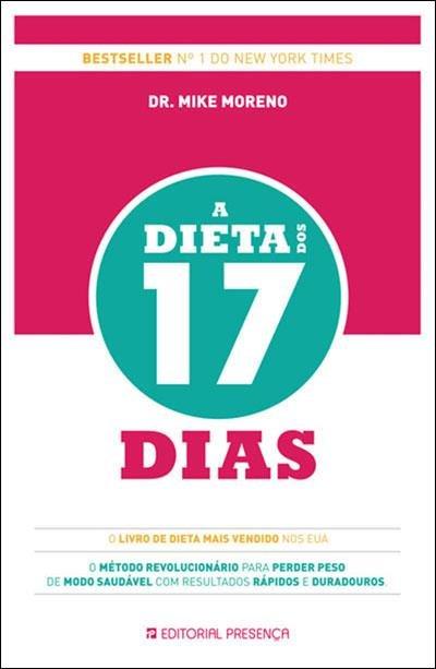 a dieta dos 17 dias capa
