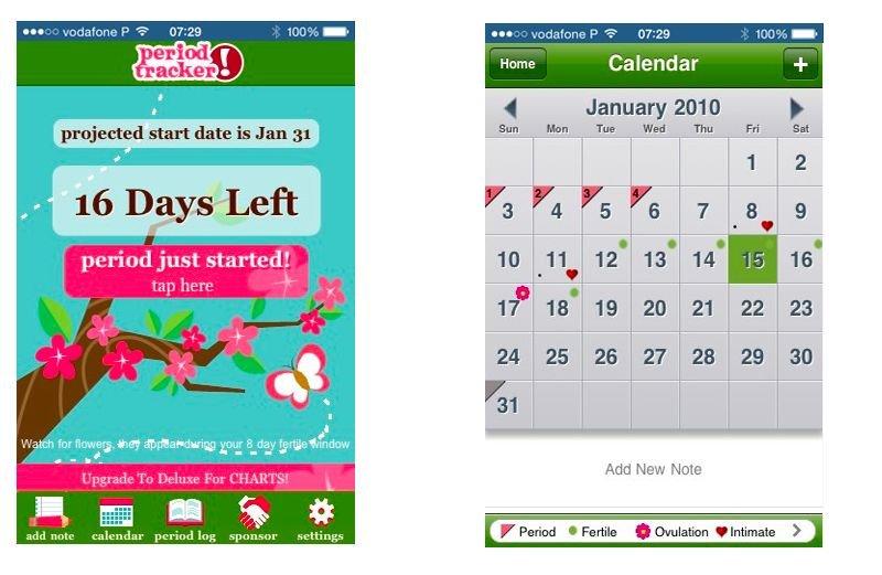 app period