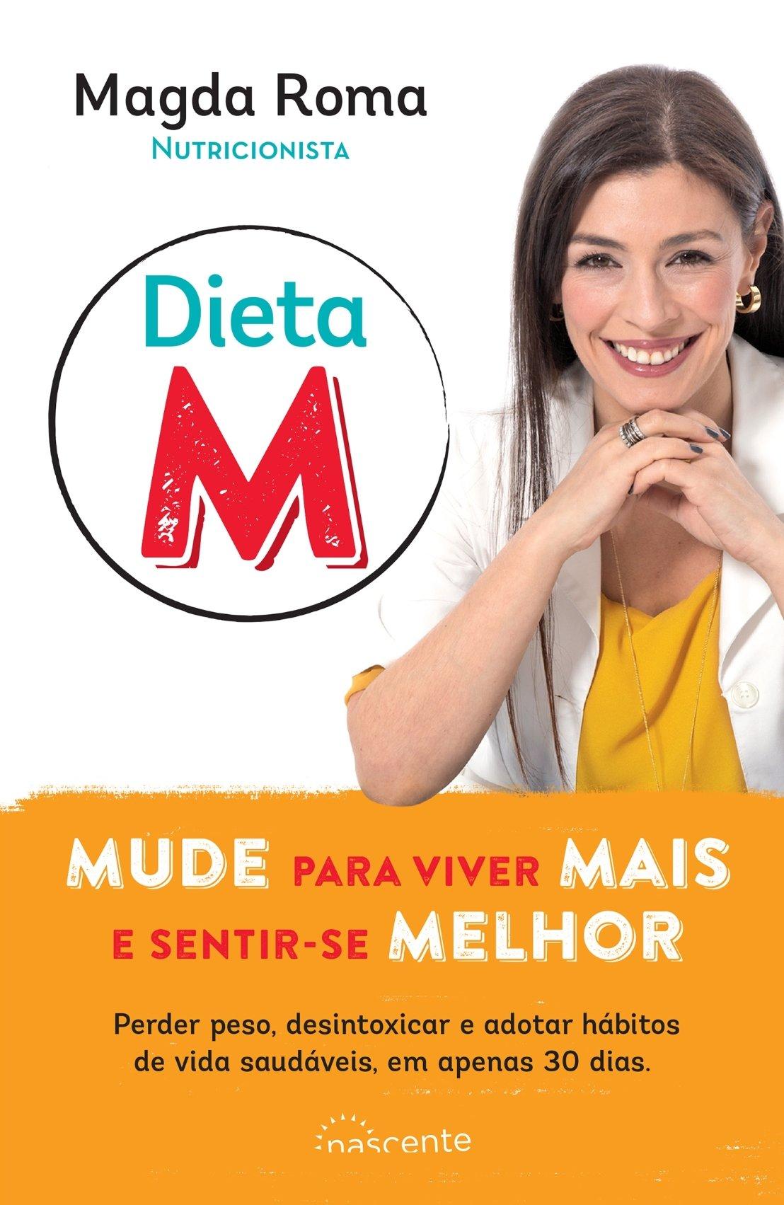 Capa Dieta M