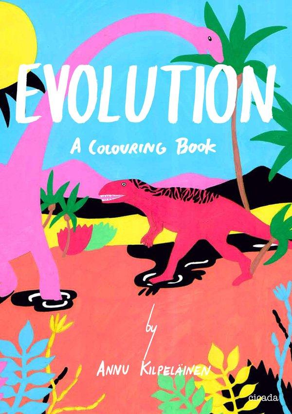 capa Evolution
