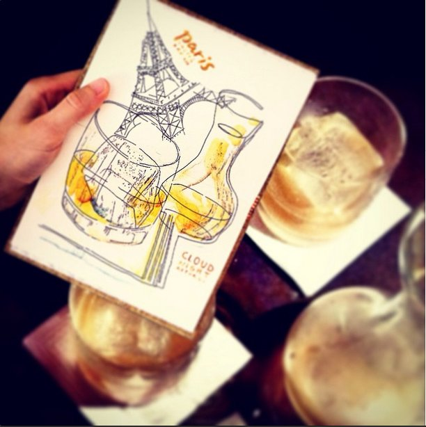 daniel milao cocktail