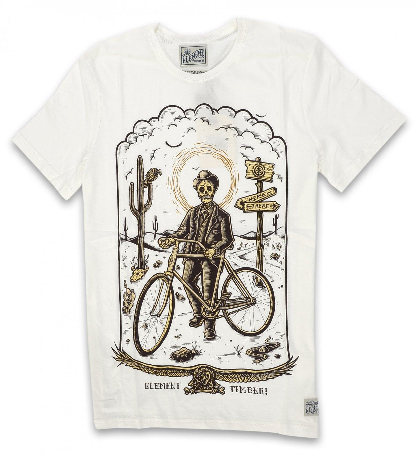 Element X Timber t-shirt
