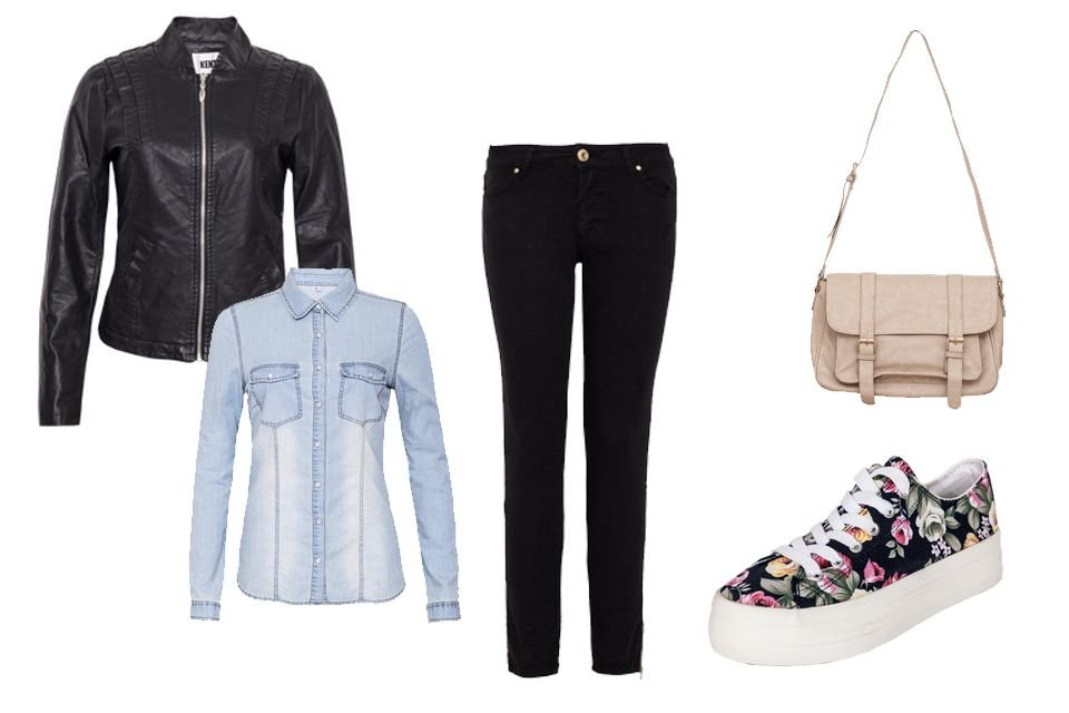 Look moda 3