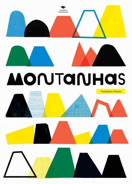 montanhas capa