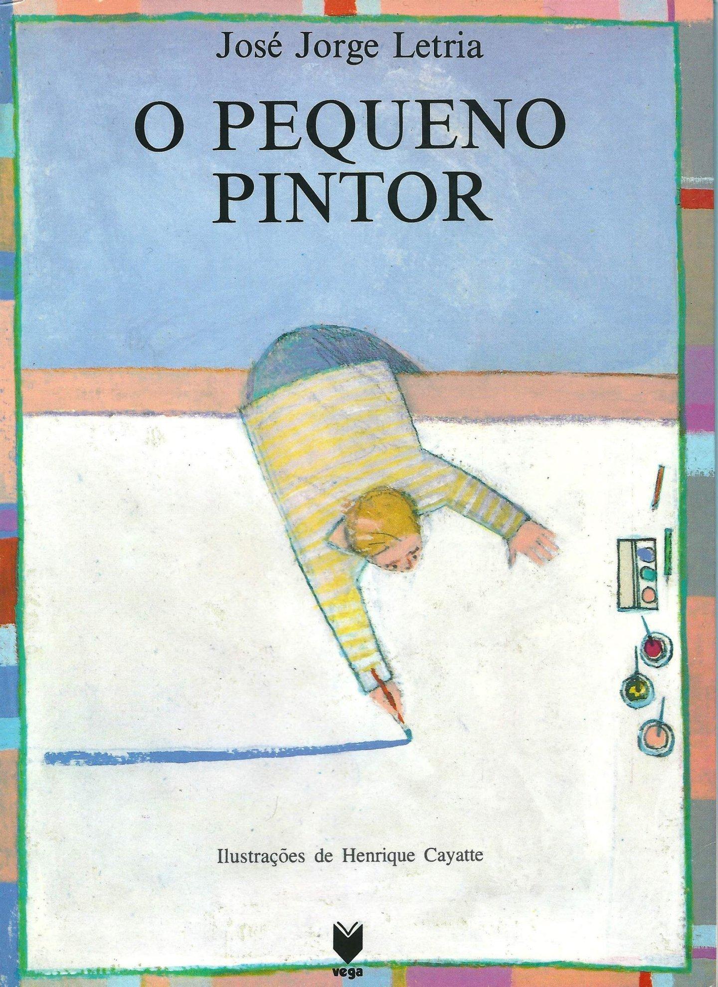 O Pequeno Pintor