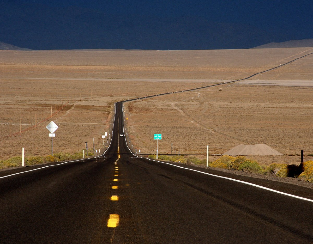 us 50 road - Flickr