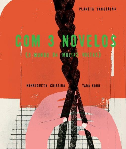 capa Com 3 novelos