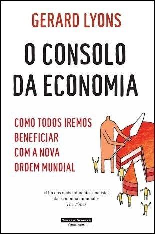 Consolo da Economia
