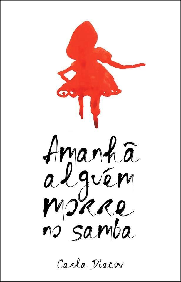Primeiro livro em Portugal da promissora poeta brasileira Carla diacov