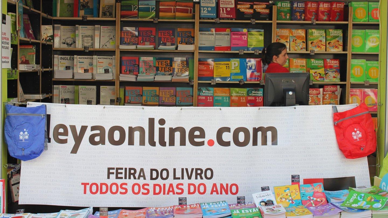 feira do livro de lisboa, leya, ebooks, livros eletrónicos