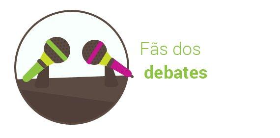 Livro-debates