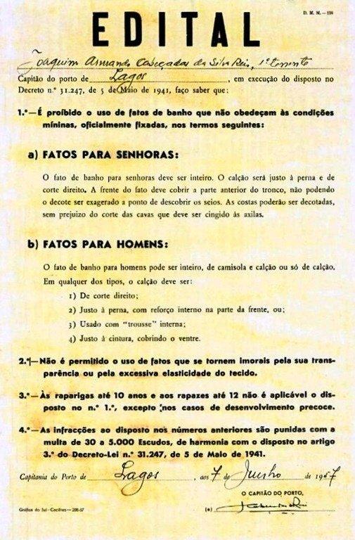 1c4e7d82589 A Moda e as Modistas em Portugal durante o Estado Novo – As mudanças ...