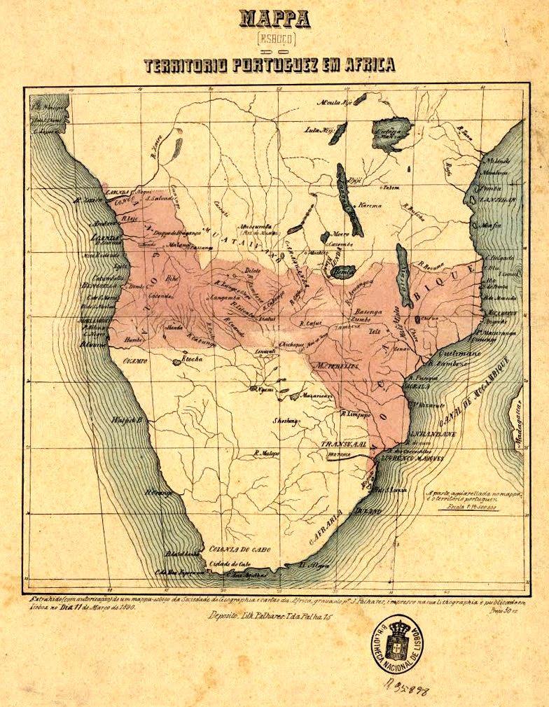 MapaCorDeRosa