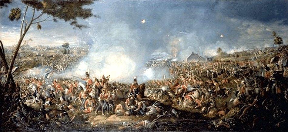 Sadler,_Battle_of_Waterloo