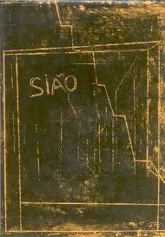 'Sião'- Antologia de poesia portuguesa organizada nos anos 80 por Paulo da Costa Domingos, Al Berto e Rui Baião. Editada pela Frenesi