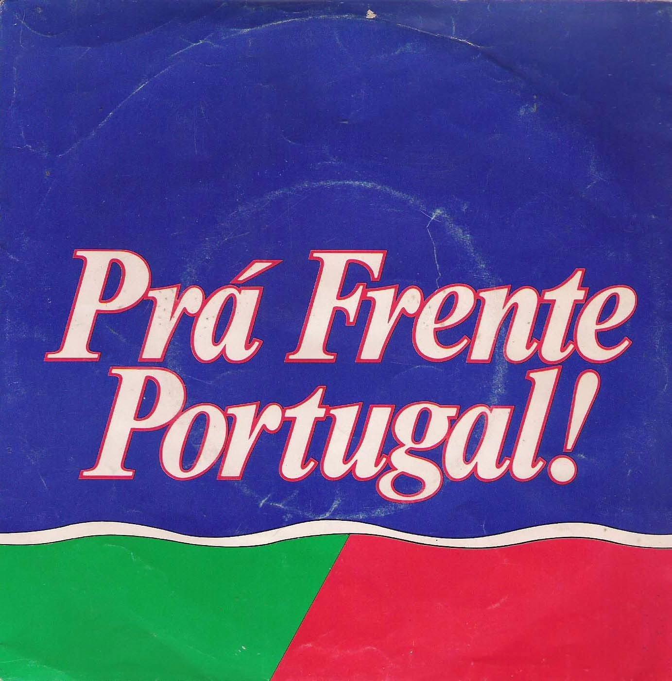 PráFrentePortugal