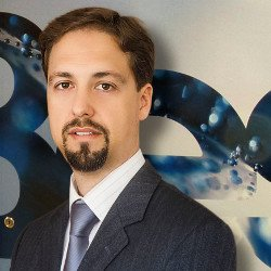 Rui Castro Pacheco, diretor de investimentos do Banco Best