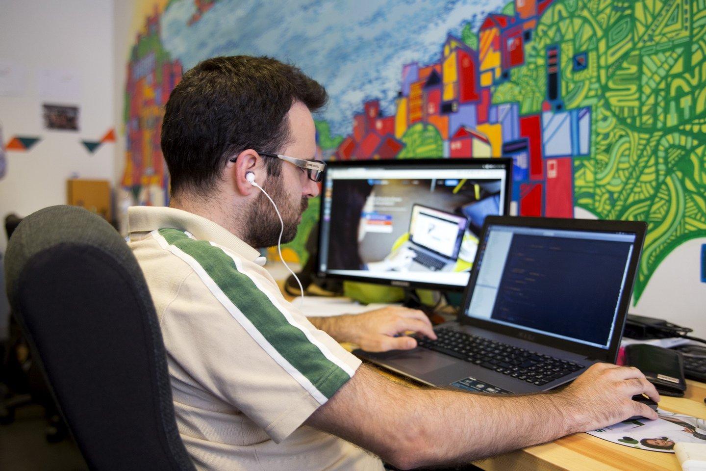 Em três ano a Startup Lisboa apoiou mais de 200 empresas